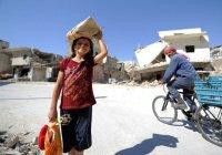 Алеппо очистили от террористов