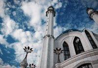 Выставка «Грёзы на воде...» стартует в мечети «Кул Шариф»