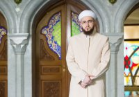 Муфтий Татарстана поздравил мусульман с наступлением месяца Зуль-хиджа