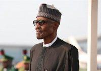 Президент Нигерии обратился к нации после долгого отсутствия