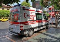 МИД РФ обеспокоен ростом числа заболевших в Турции россиян