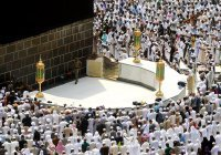 Неожиданная постановка вопроса, или что сказал бы Аллах о квотах на хадж? Часть 2