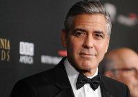 Семья Клуни пожертвовала $1 млн на борьбу с ненавистью