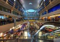 Аэропорт Дубая установил пассажирский рекорд
