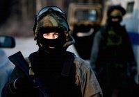 Во время спецоперации в Ингушетии ликвидировали 4 боевиков