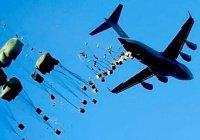 Военные России доставили гумпомощь в провинцию Хама