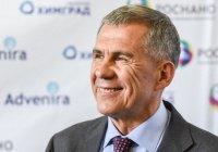 Рустам Минниханов назначил президентские стипендии