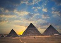 Чартерные рейсы в Египет Россия не возобновит