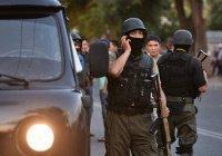 В Киргизии задержали террористов, направлявшихся в Сирию
