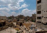 Россия и Турция готовят 4-ю зону деэскалации в Сирии