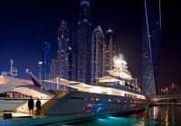 В ОАЭ каждый год появляется 4000 новых миллионеров