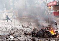 Главарь «Джебхат ан-Нусры» убит в провинции Хама