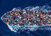 ООН: Сократился поток беженцев в Европу