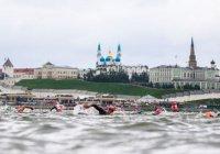 Из-за соревнований по триатлону в Казани ограничат движение по ряду улиц