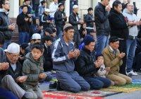 В Казахстане в Курбан-байрам можно выиграть миллион