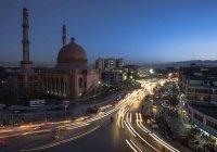 В Кабуле террористы взорвали мечеть