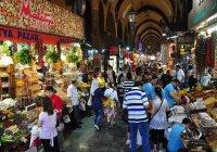Расходы российских туристов в Турции возросли в 4 раза