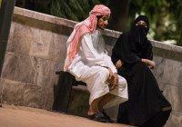 В Саудовской Аравии назвали самые абсурдные причины разводов