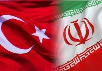 СМИ: Турция и Иран намерены объединиться
