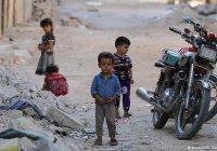 Жительница Астрахани пытается вернуть внука из ИГИЛ