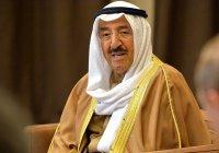 Лавров встретился с эмиром Кувейта
