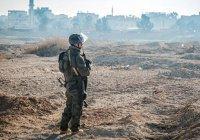 В Сирии – новые потери среди российских солдат
