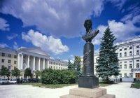 КФУ возобновит вручение премии Лобачевского