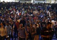 Сирийский мигрант: среди беженцев в Европе есть террористы