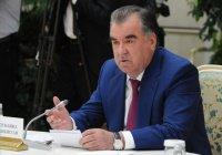 Президент Таджикистана утвердил новый порядок проведения мусульманских обрядов