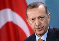Эрдоган: Израиль должен прекратить оккупацию Палестины