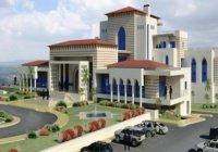 Махмуд Аббас отдал свою резиденцию под библиотеку