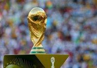 Кубок мира по футболу приедет в Казань в мае 2018 года