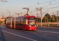 В Казани на 2 дня изменятся транспортные маршруты