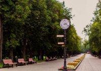 В парке Горького в Казани состоится детский эко-праздник