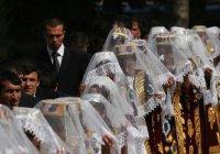 ООН озаботилась правами женщин в Таджикистане