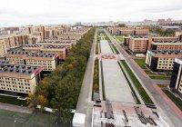 В общежития КФУ за 1 день заселили 2,6 тыс. студентов