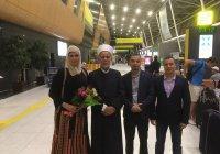 Из «Аль-Азхара» в Казань прибыл будущий преподаватель Болгарской исламской академии