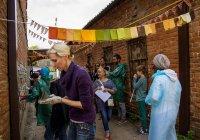 Президент Татарстана закроет фестиваль «Том Сойер Фест»