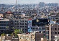 СМИ: Израиль угрожает разбомбить дворец Башара Асада в Дамаске