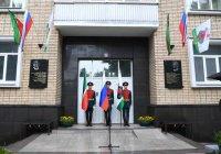 В Казани открыли 2 мемориальные доски