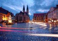 Казань отметит 30-летие своих побратимских отношений с Брауншвейгом