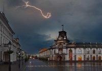 Синоптики Татарстана обещают изменение погоды