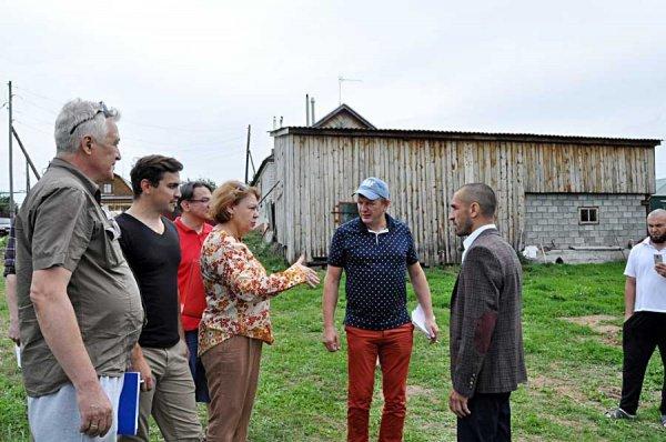 Съемки фильма «Мулла» начались в августе нынешнего года в Атнинском районе РТ