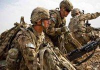 США пересчитали своих солдат в Афганистане