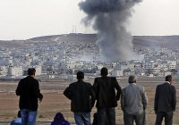 Жители сирийской деревни самостоятельно ликвидировали командира ИГИЛ