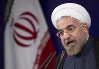 Рухани обвинил Саудовскую Аравию в поддержке террористов