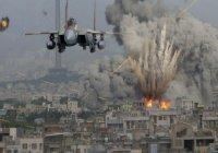 На войне в Сирии Россия испытала 600 новейших образцов военной техники