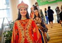 В Дагестане прошли дни татарской культуры