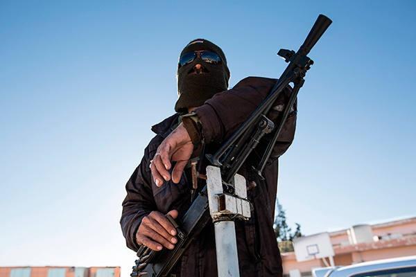 Попытка стать джихадистом обернулась для американца 20 годами в тюрьме.