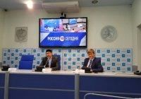 Заммуфтия Крыма: Курбан-байрам – это социальный рычаг, сближающий мусульман